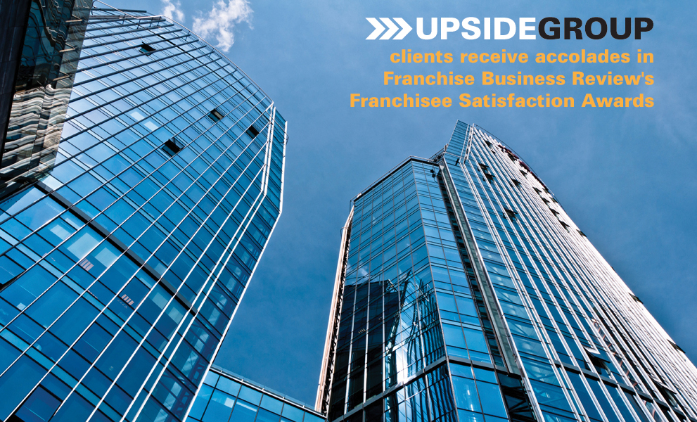 Upside Group Franchise Consulting Experts In Improving