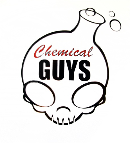 logo chemical guys